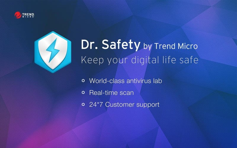 Dr. Safety Mac image 4