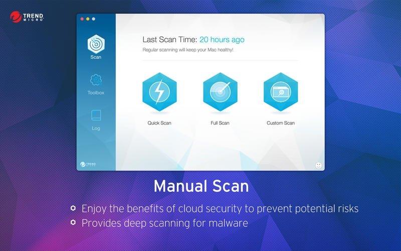 Dr  Antivirus 3 0 1 - Télécharger pour Mac Gratuitement