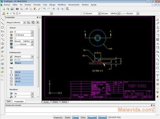 DraftSight image 7