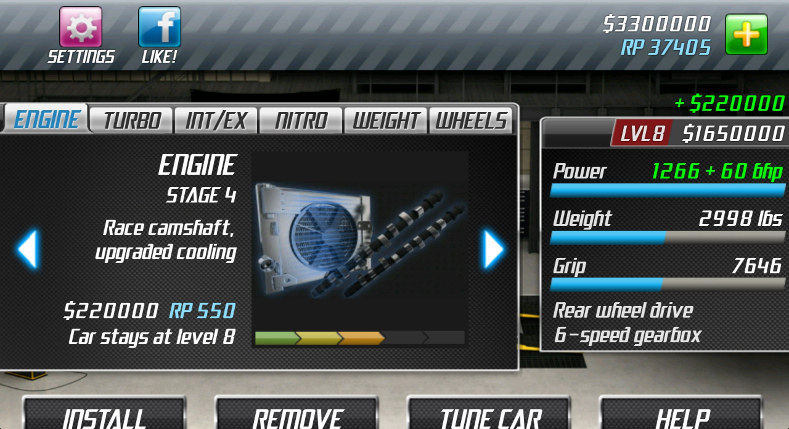 Drag Racing Classic 1 7 52 - Download for Android APK Free