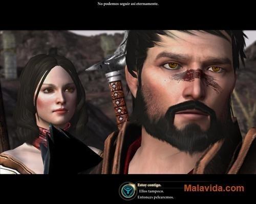 Dragon Age 2 image 7