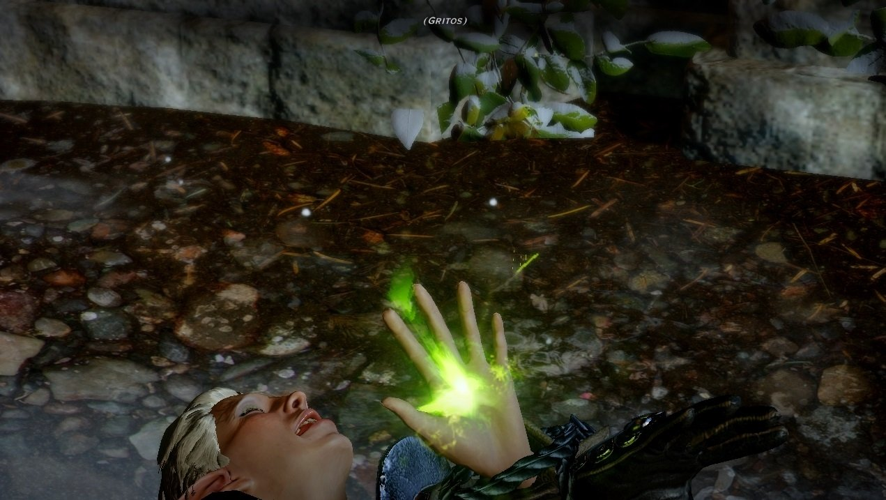 Dragon Age: Inquisition Trial - Download for PC Free