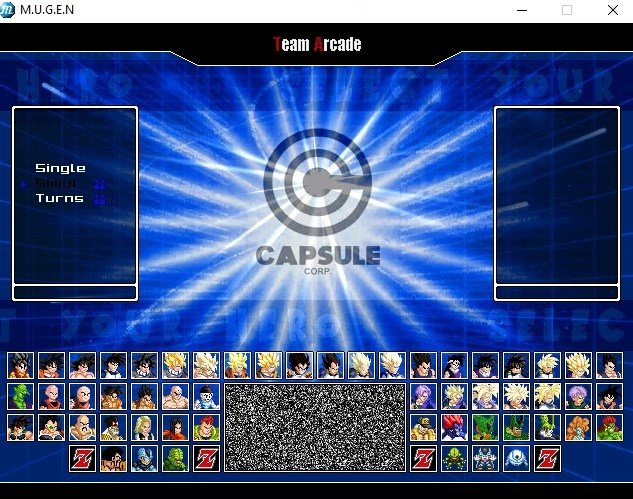 download game dragon ball z mugen edition 2011 mf