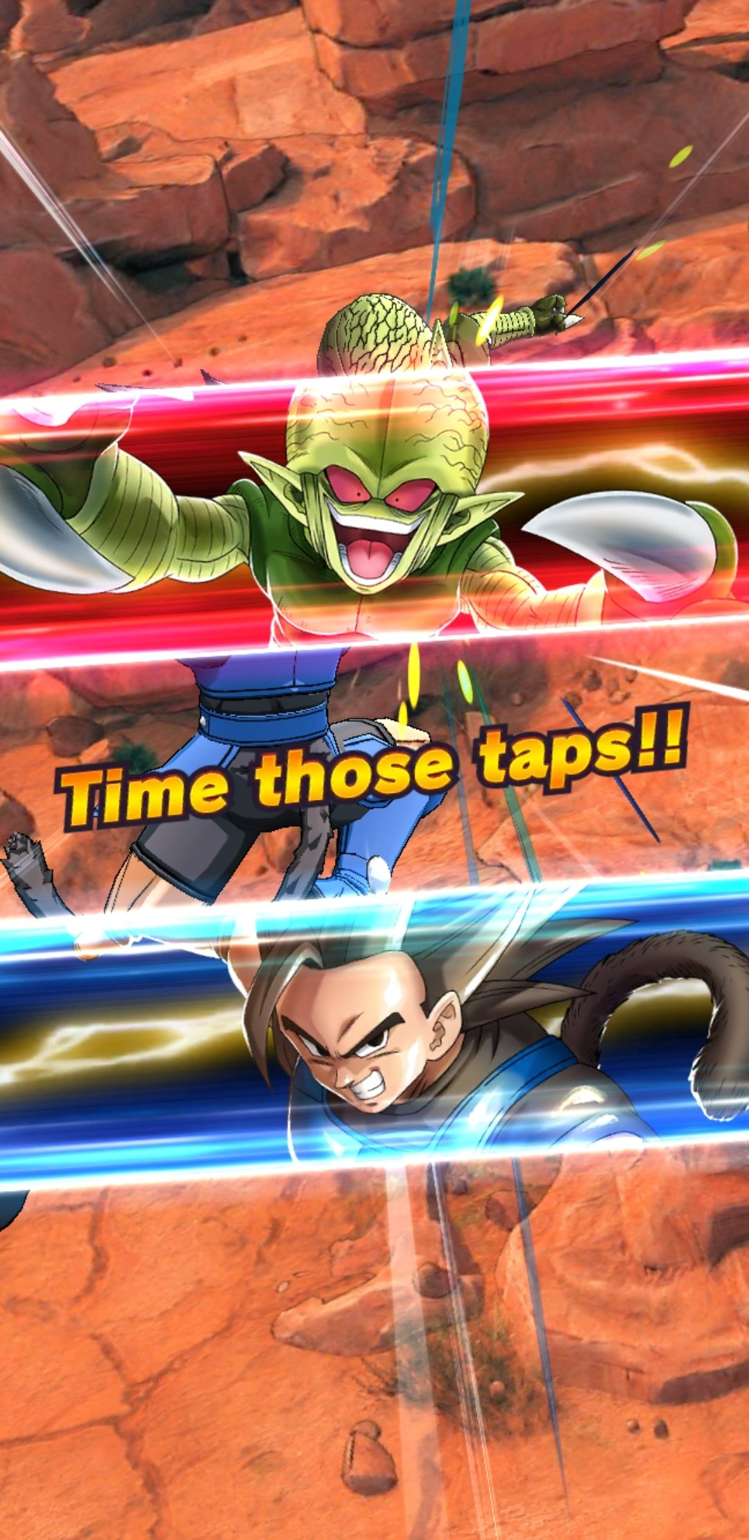 DRAGON BALL LEGENDS 1 37 0 - Download for Android APK Free