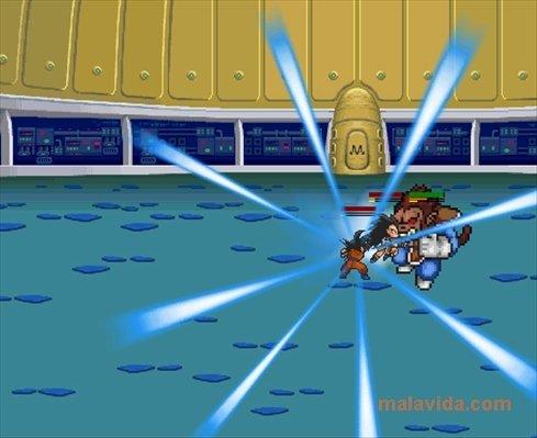 Dragon Ball Z Budokai image 5