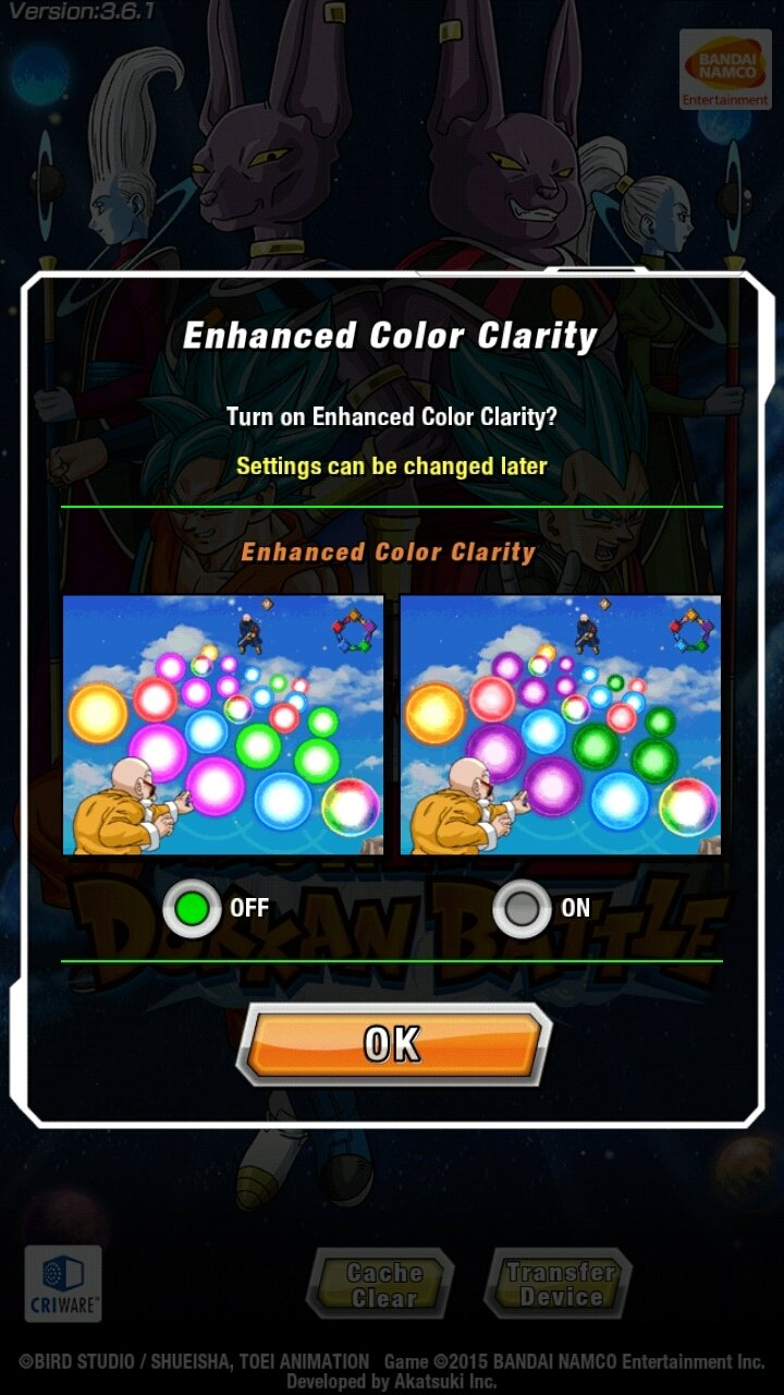 Dragon Ball Z Dokkan Battle 4 3 4 - Download for Android APK