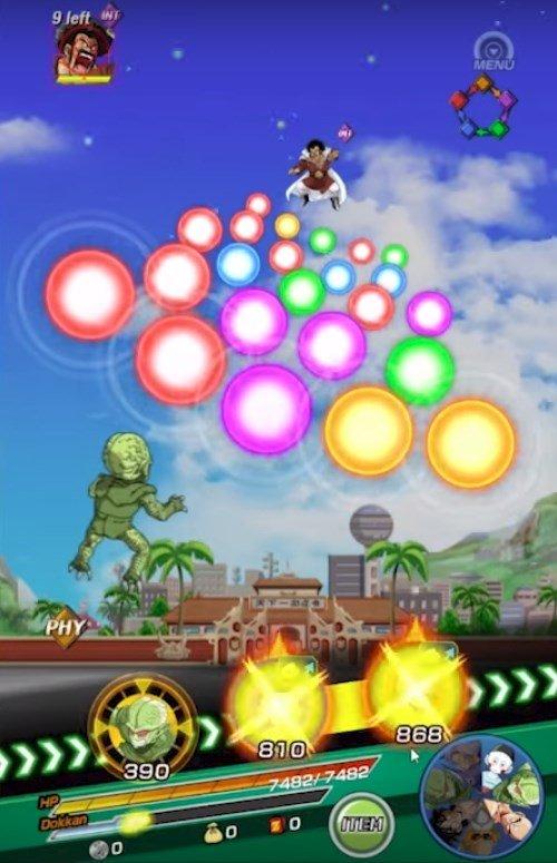 Dragon Ball Z Dokkan Battle 4 4 2 - Download for PC Free