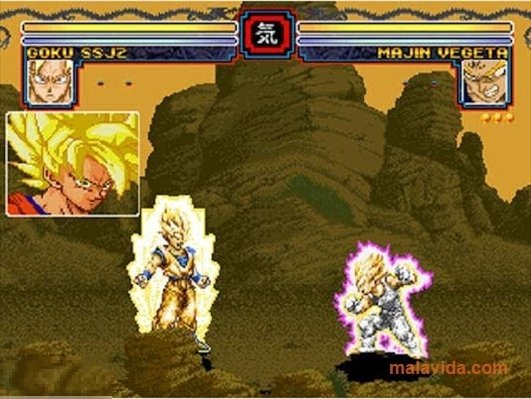 descargar dragon ball z mugen 2013