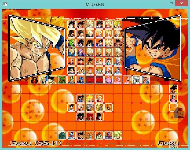Dragon Ball Z Tenkaichi Tag 2 1 0 - Download for PC Free