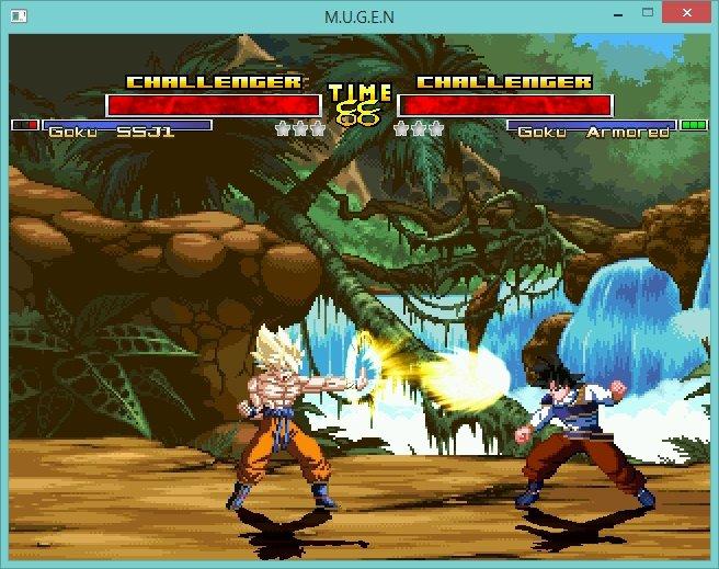 Dragon Ball Z Tenkaichi Tag 2 1 0 Download For Pc Free