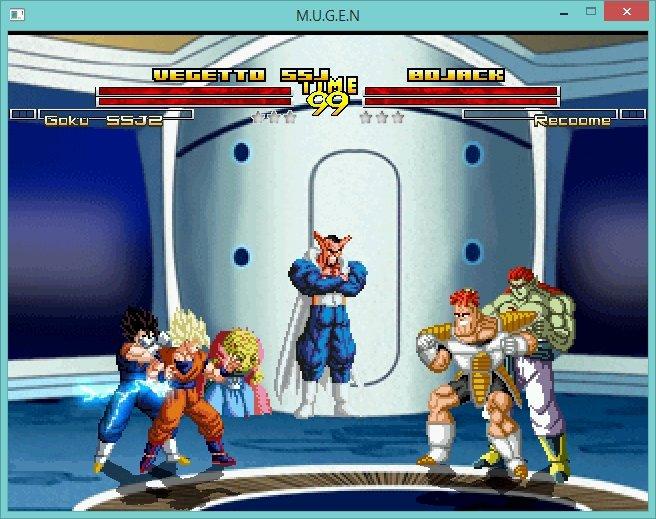 Télécharger Dragon Ball Z Tenkaichi Tag 2 1.0 Pour PC