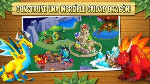 Dragon City iPhone image 5