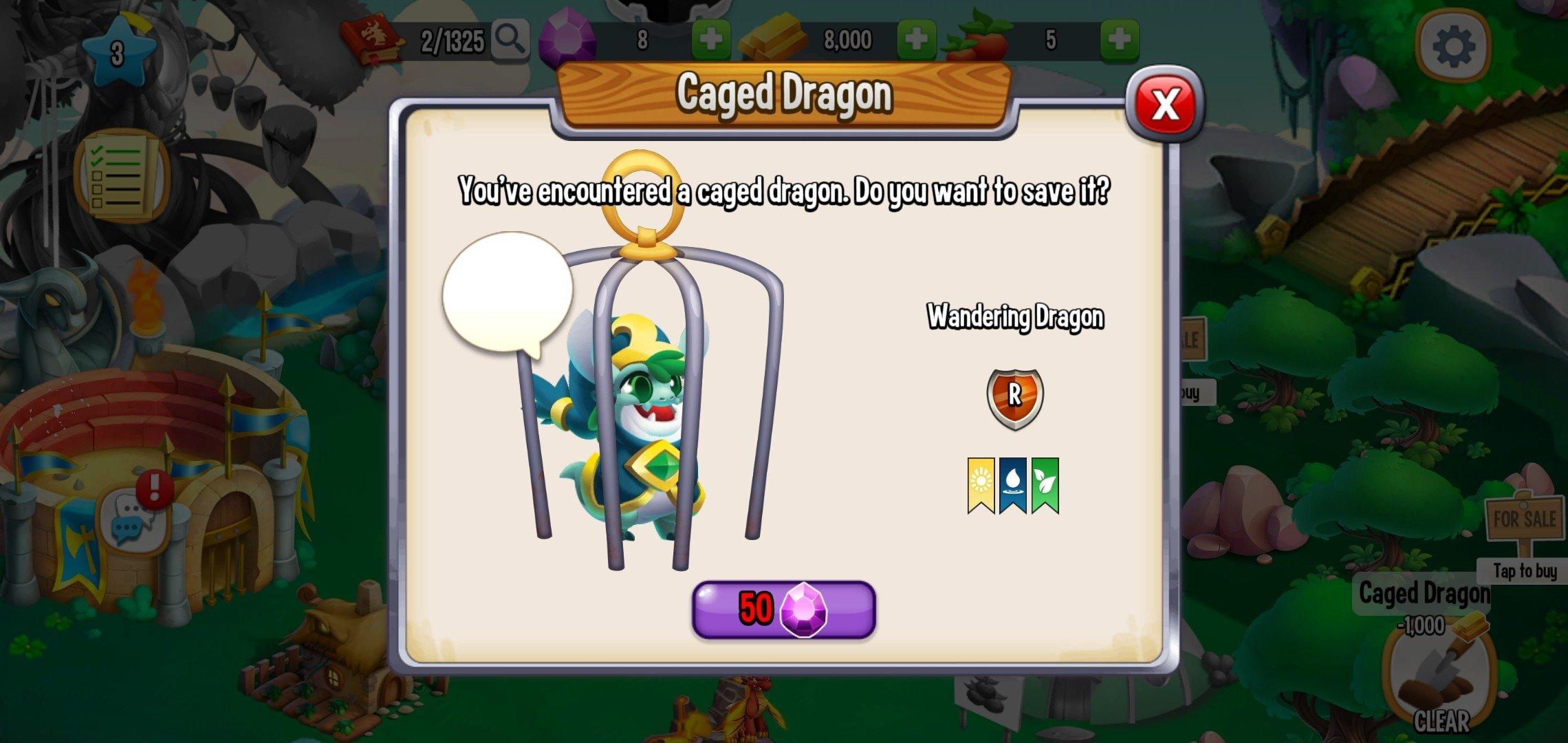 dragon city hack apk 8.10.2
