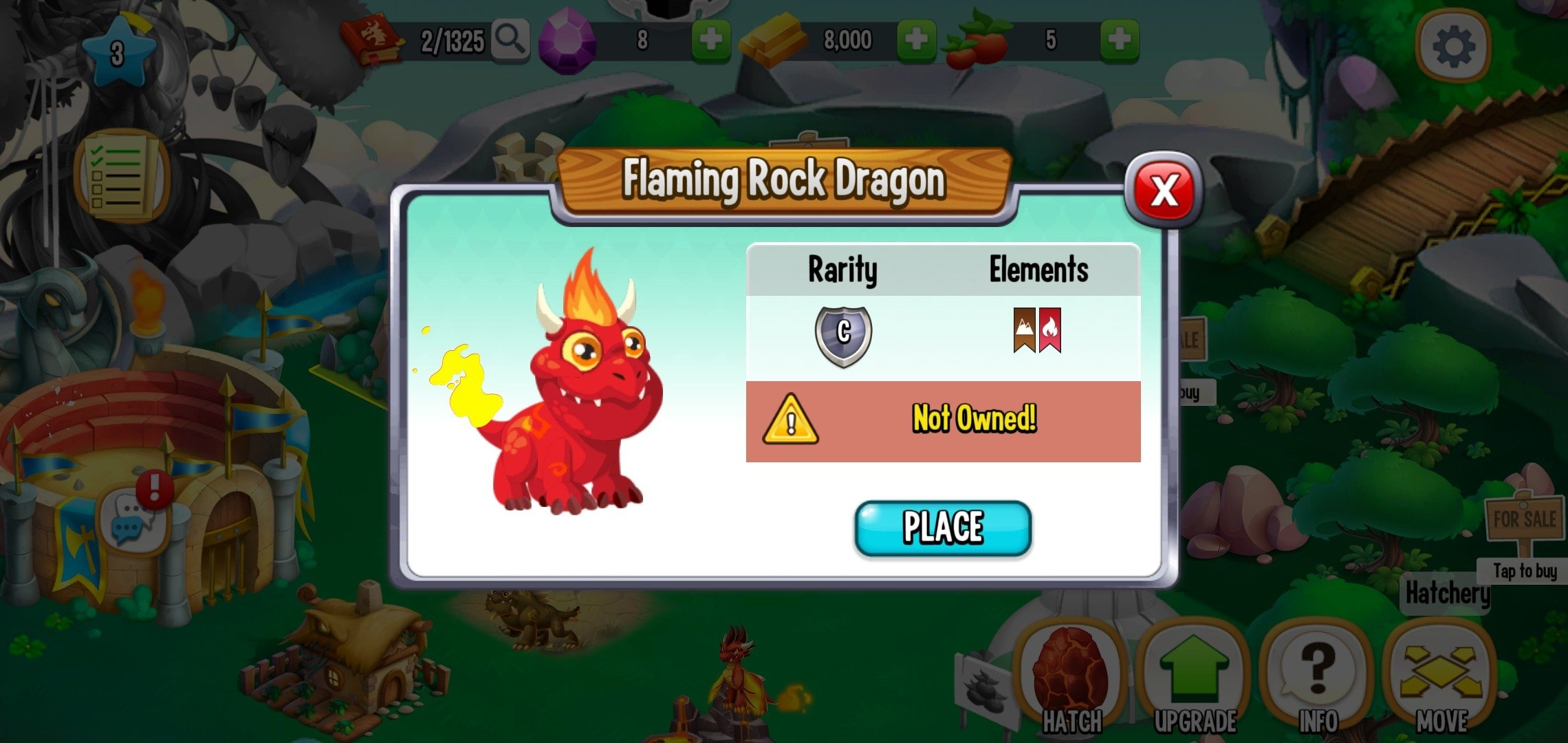 Dragon City 9 5 1 - Download for Android APK Free