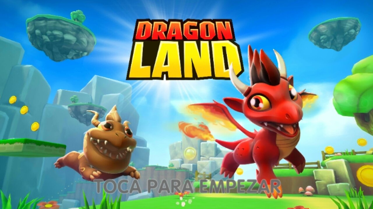 Dragon Land Android image 8