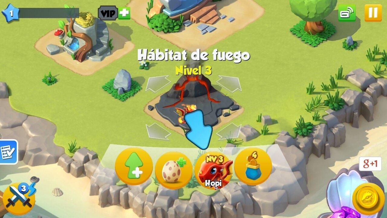 Dragon mania gioco