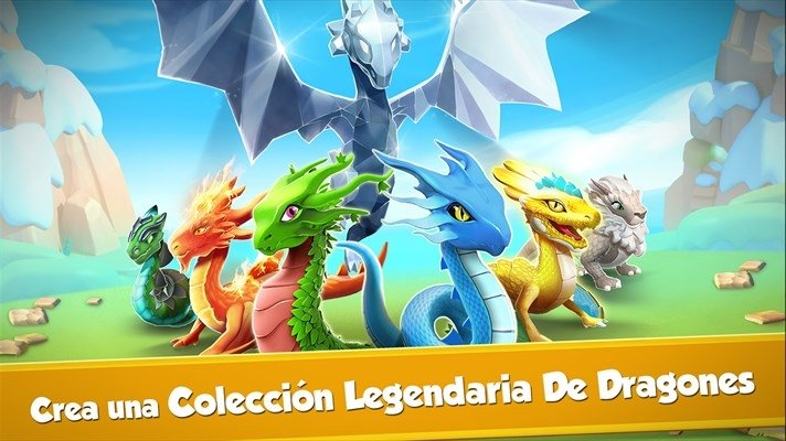 Dragon Mania Legends 4 2 0 14 - Download for PC Free