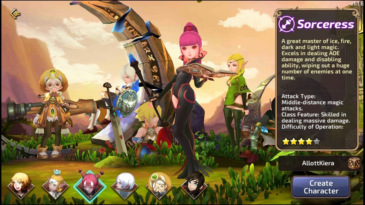 Dragon nest m apk english | Download Dragon Nest M APK for Android