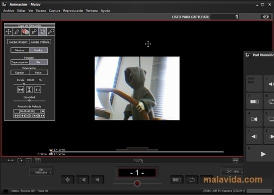 Dragon Stop Motion image 5