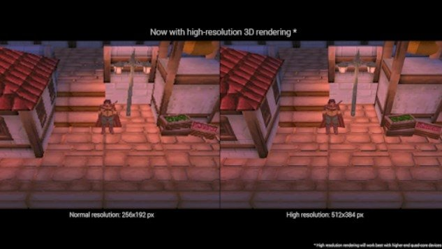 drastic 3ds emulator apk uptodown