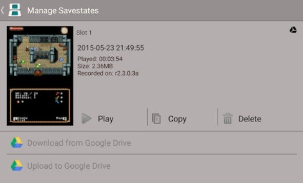 download drastic ds emulator for android 7