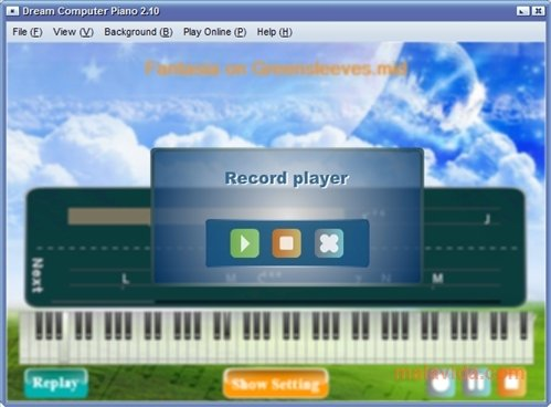 synthesia free play online