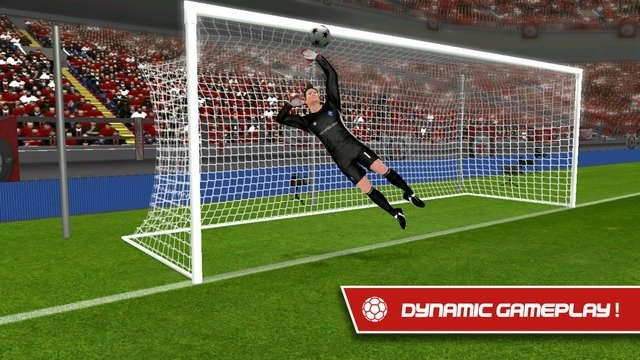 Dream League Soccer iPhone image 5