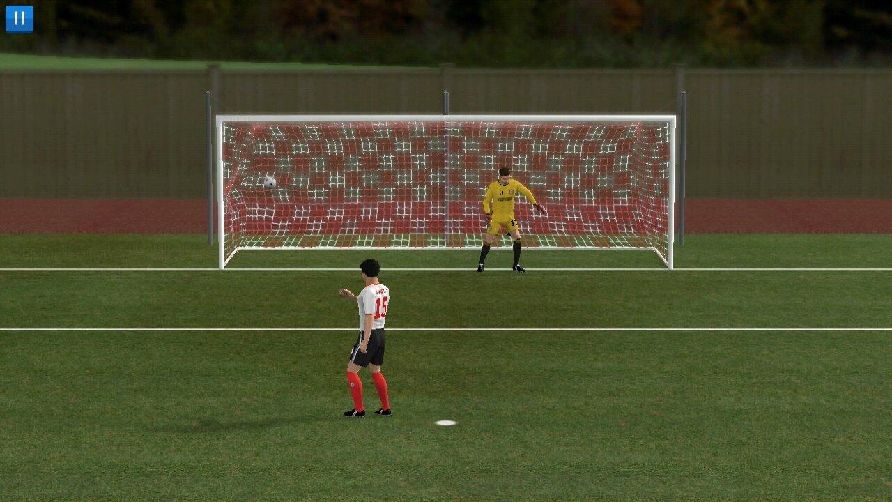 Игра dream league soccer скачать на компьютер