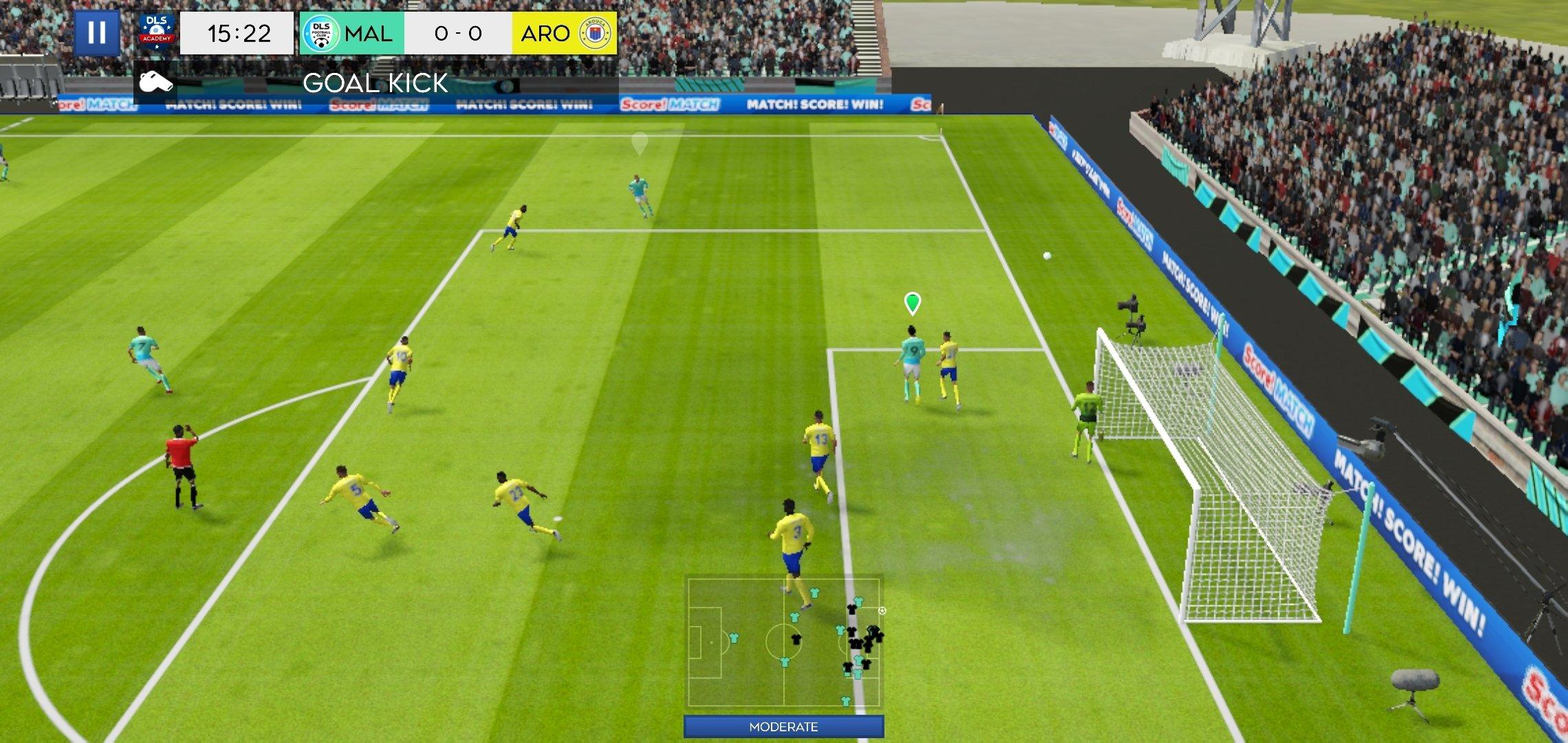 download dream league soccer 2016 apk