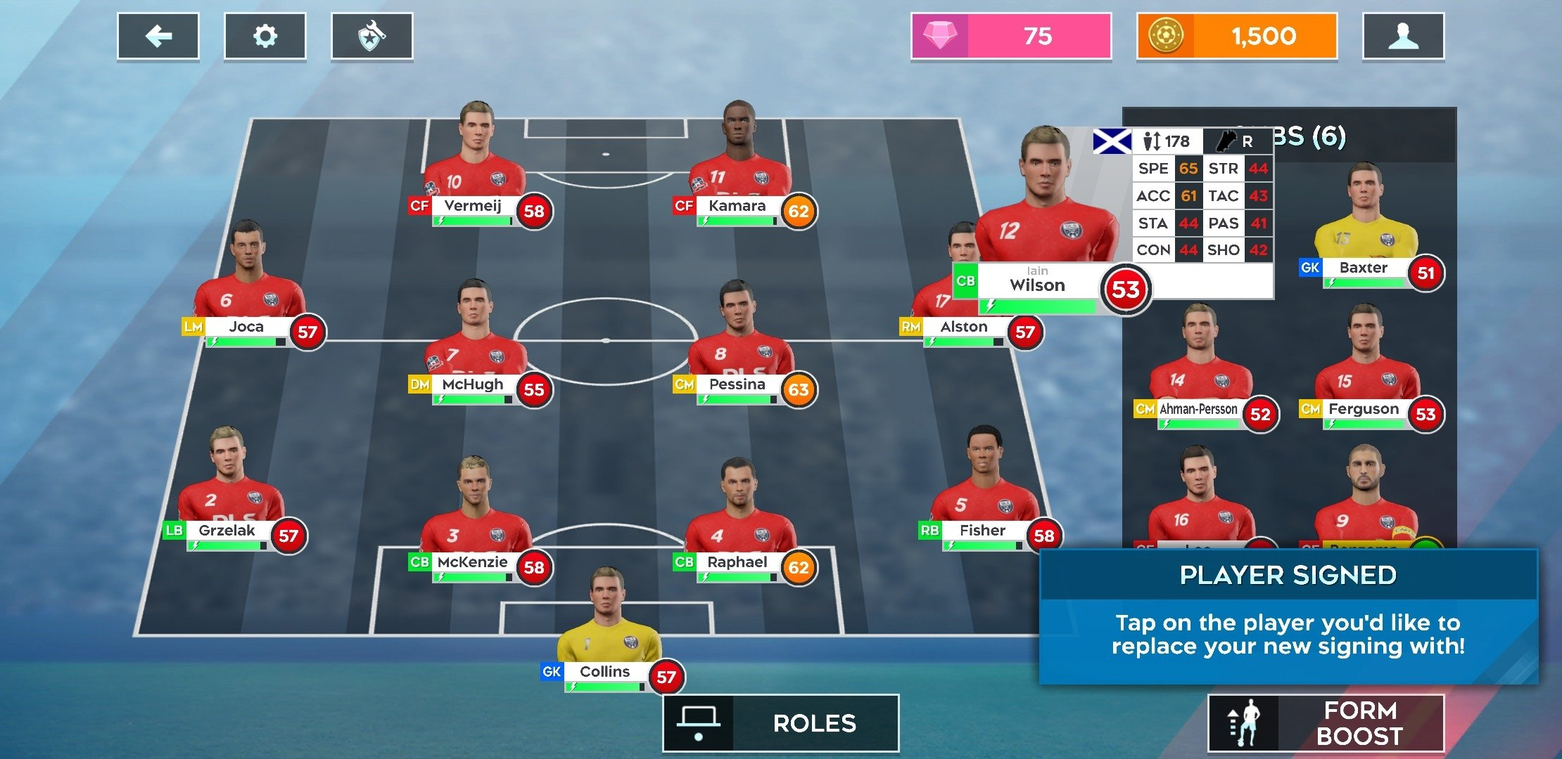 Dream League Soccer 2019 6 13 - Download for Android Free