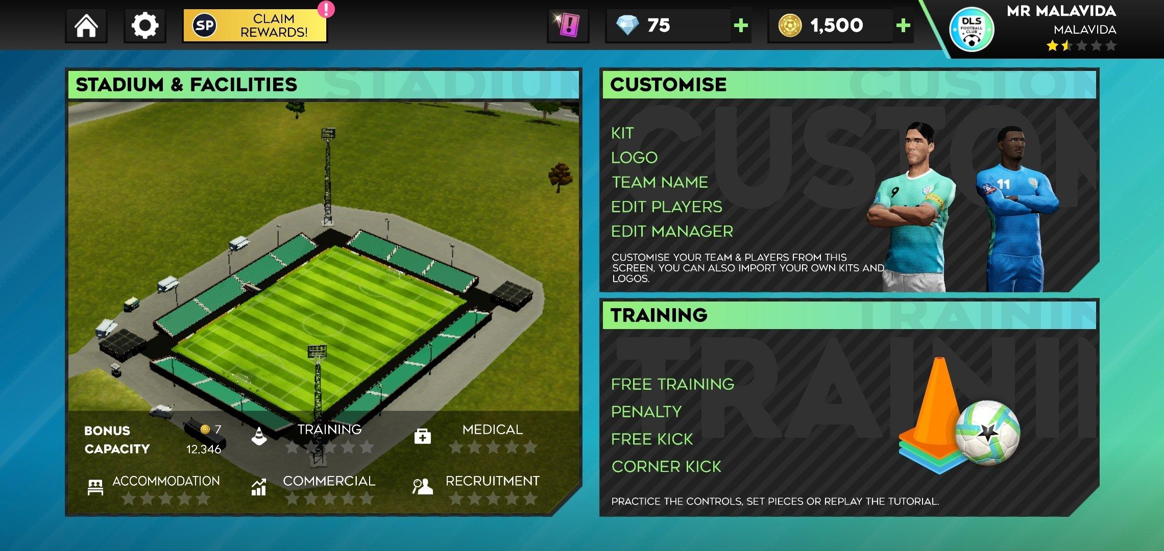 dream league soccer download apk 2017