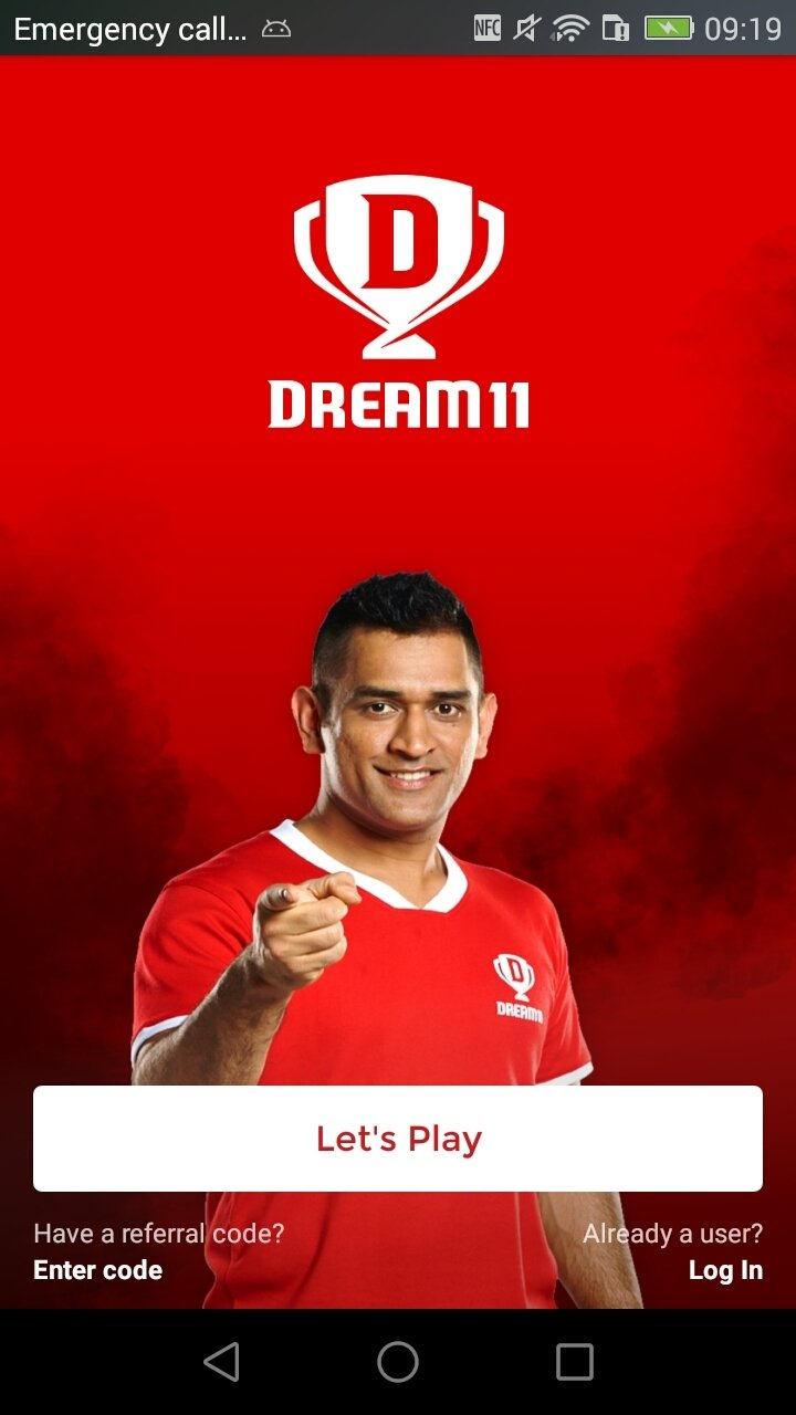 Dream11 Sports (Free Leagues) 3 36 0 - Download for Android