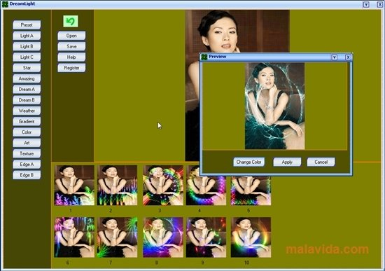Download dreamlight photo editor 5. 5 for pc free.