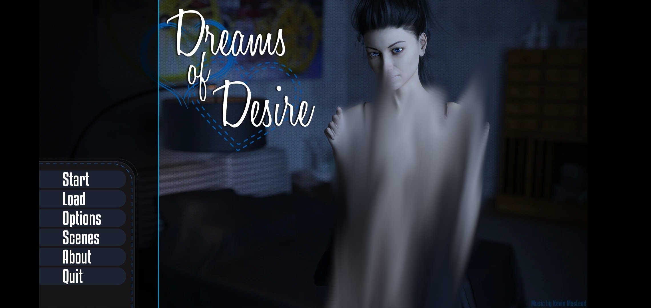 Dreams of Desire 1.0.3 - Download for Android APK Free
