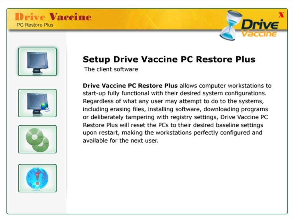 Drive Vaccine image 7