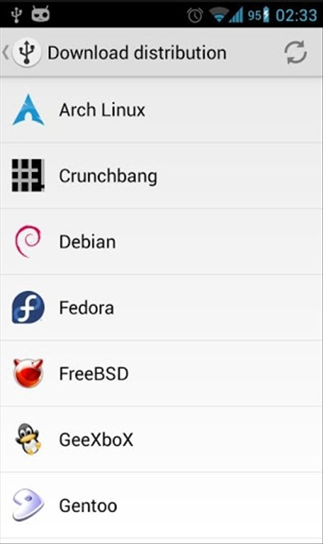 DriveDroid 0 10 9 - Download for Android APK Free