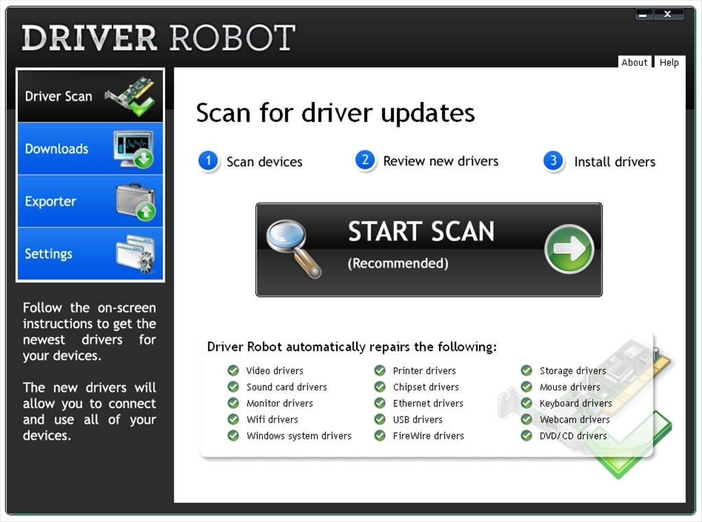 الدريفرات Driver Robot 2.5.4.2 ***** ,,2013 driver-robot-12374-1