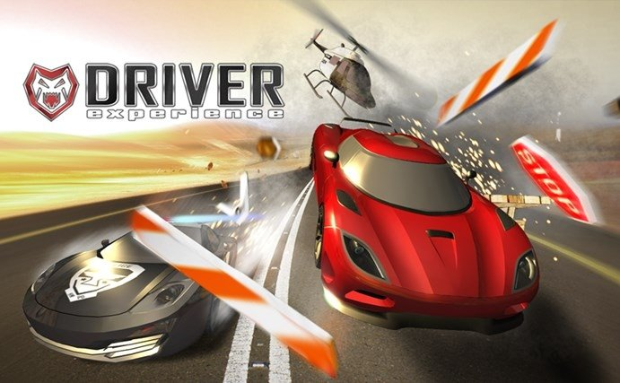 Driver XP image 4