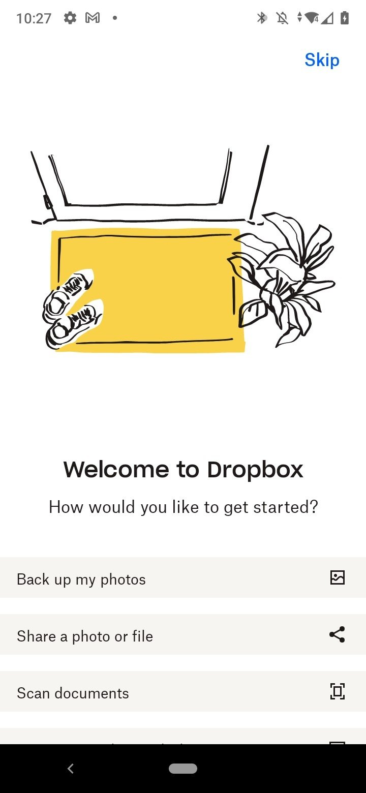 descargar dropbox gratis ultima version