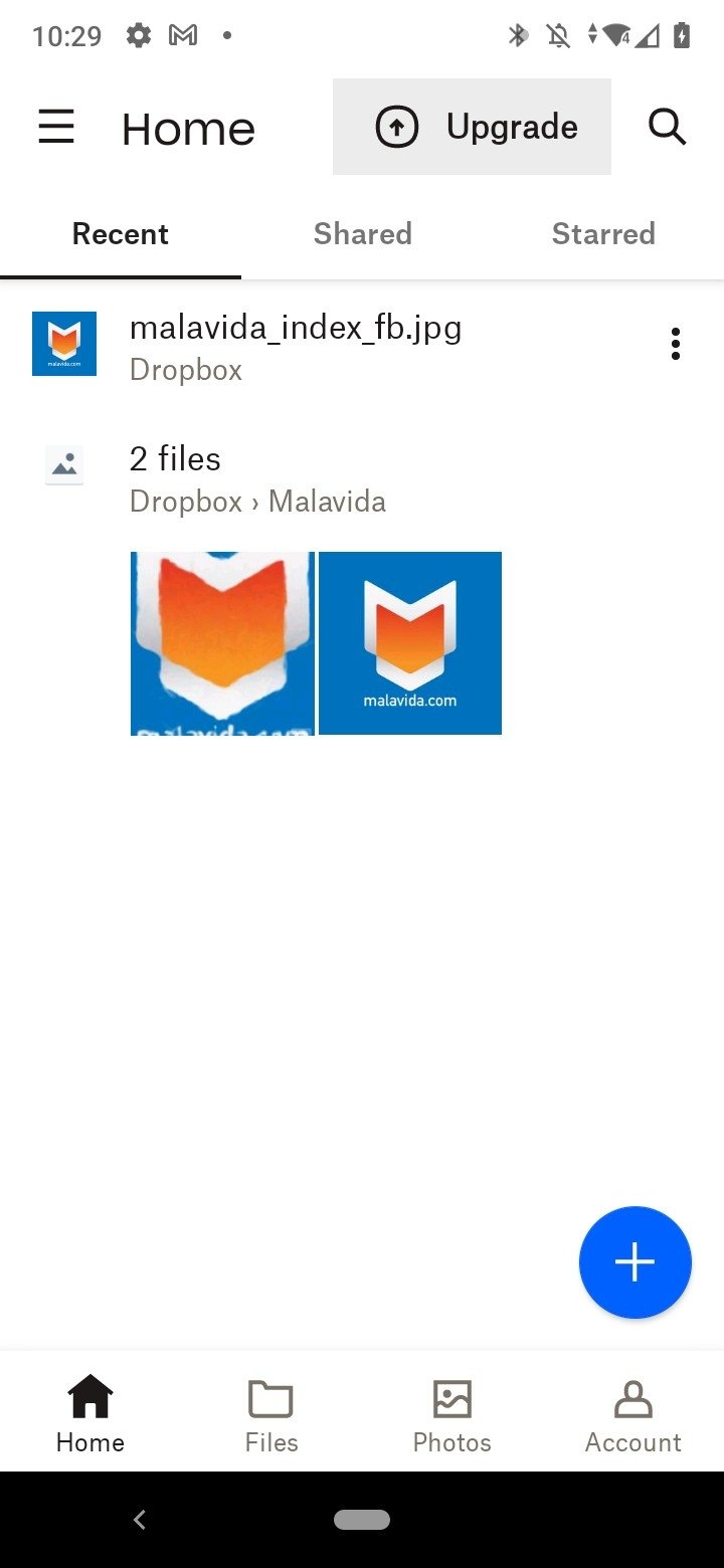 Dropbox 154 2 2 - Download for Android APK Free
