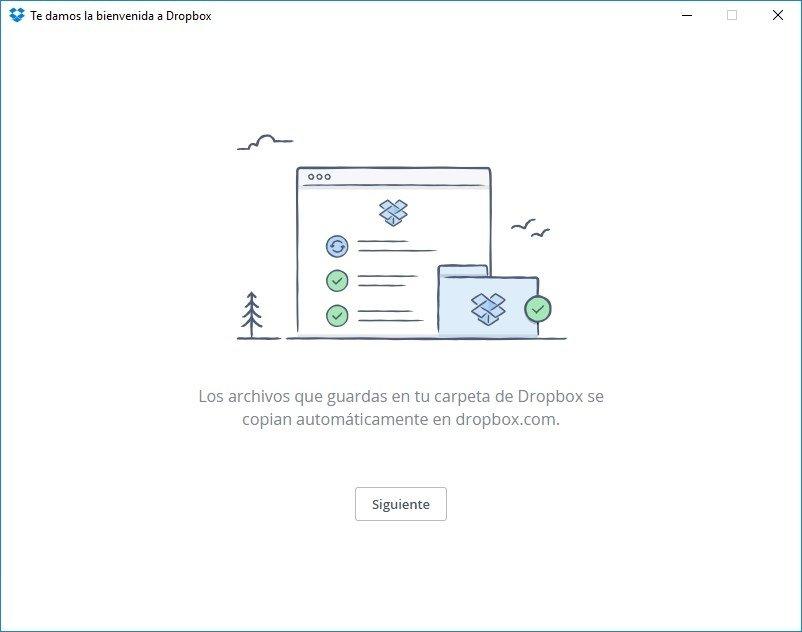 descargar dropbox para pc windows 10