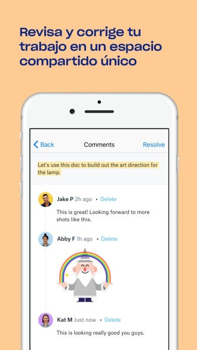 Dropbox Paper - Download for iPhone Free