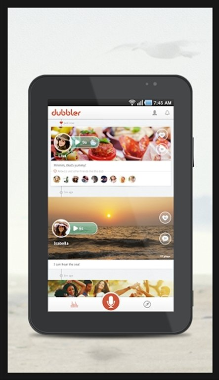 Dubbler Android image 7