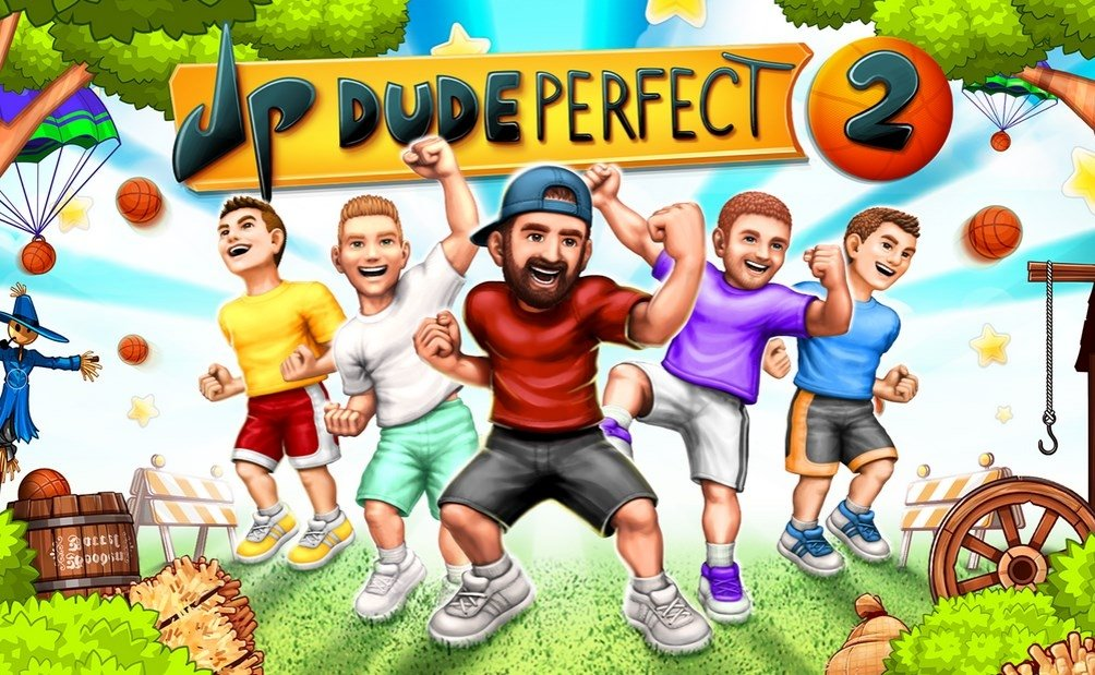 Dude Perfect 2 Android image 5