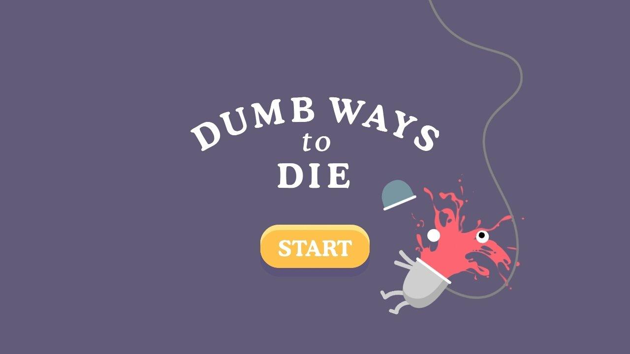 Dumb Ways to Die Original Android image 8