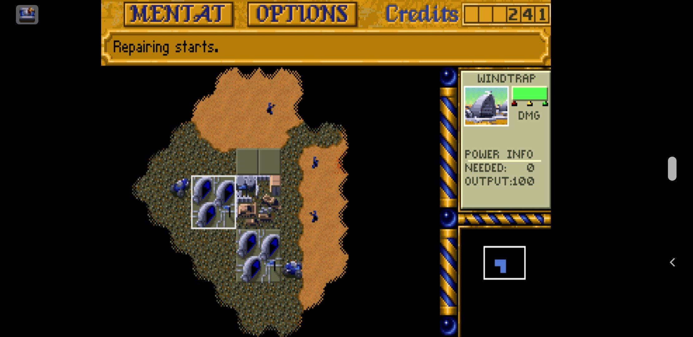 Dune 2 Android image 4