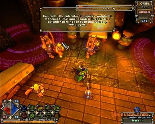 Dungeon Defenders image 7