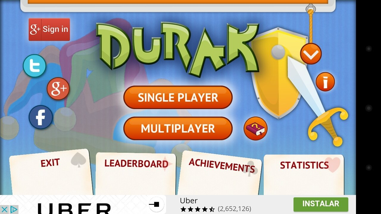 Durak Android image 6