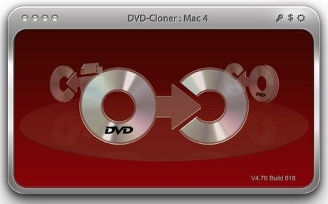 DVD Cloner Mac image 4