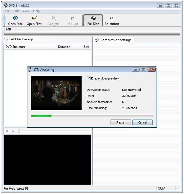 DVD Shrink image 5